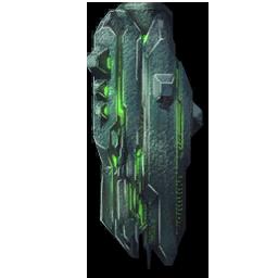 Artefakt des Jägers