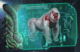 Ark Boss Megapithecus