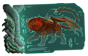 Ark Boss Manticore