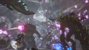 King Titan-Arena