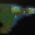 Ymir: aufgedeckte Regionen